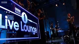 Sam Smith - Too Good At Goodbyes - BBC Radio One Live Lounge  2017