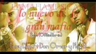 nuevo plan b feat tony dize y wisin y yandel solos reggaeton 2009