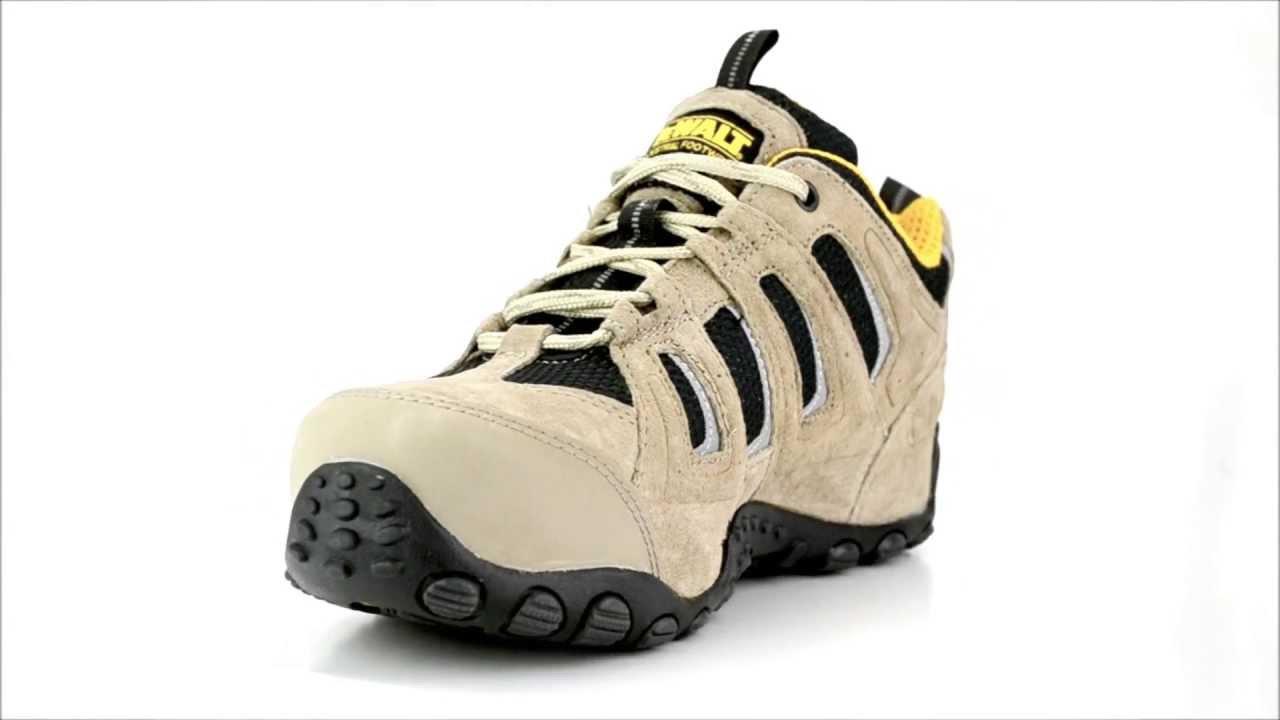 Dewalt Composite Toe Shoes