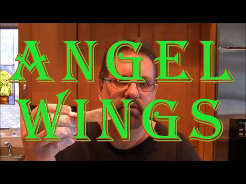 How to Make Polish Angel Wings Easy Recipe