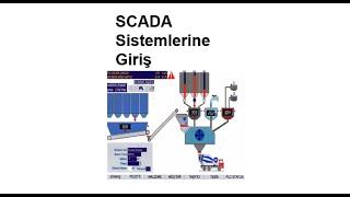 Ders 1 - SCADA Sistemlerine Giriş -  Birol ARİFOĞLU