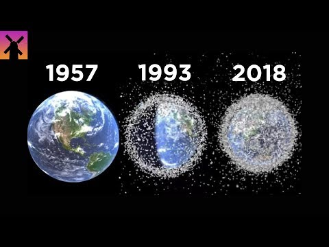 Why We May Not Be Able to Visit Space in the Future