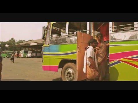 MEGHA RAAGAM | KERALA TODAY | Video Song | Latest Malayalam Movie Songs | Maqbul Salman