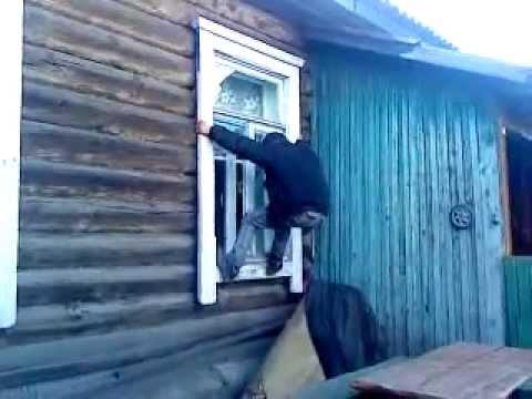 картинка как мужик лезет в окно задач, которую решают
