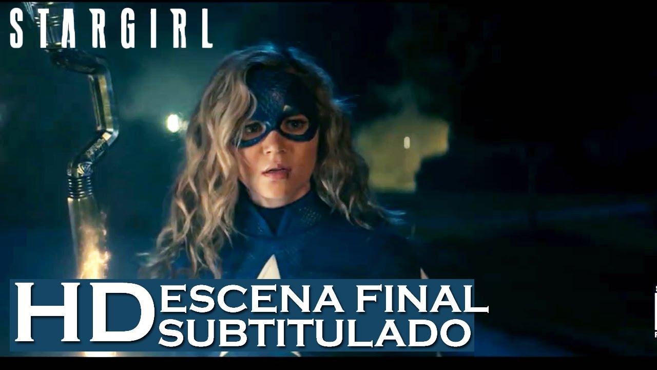 Download Stargirl 1x08 - Escena final [HD]