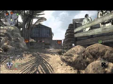SOGS vs [TEAM] | 007 POV: Duke