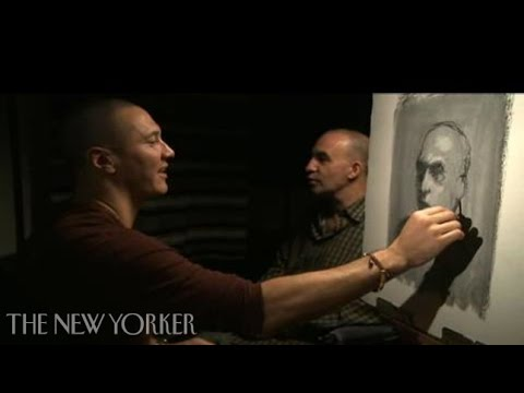 """The Drawing Show"" - Commentary - The New Yorker"