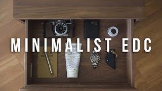EDC | Minimalist Carry