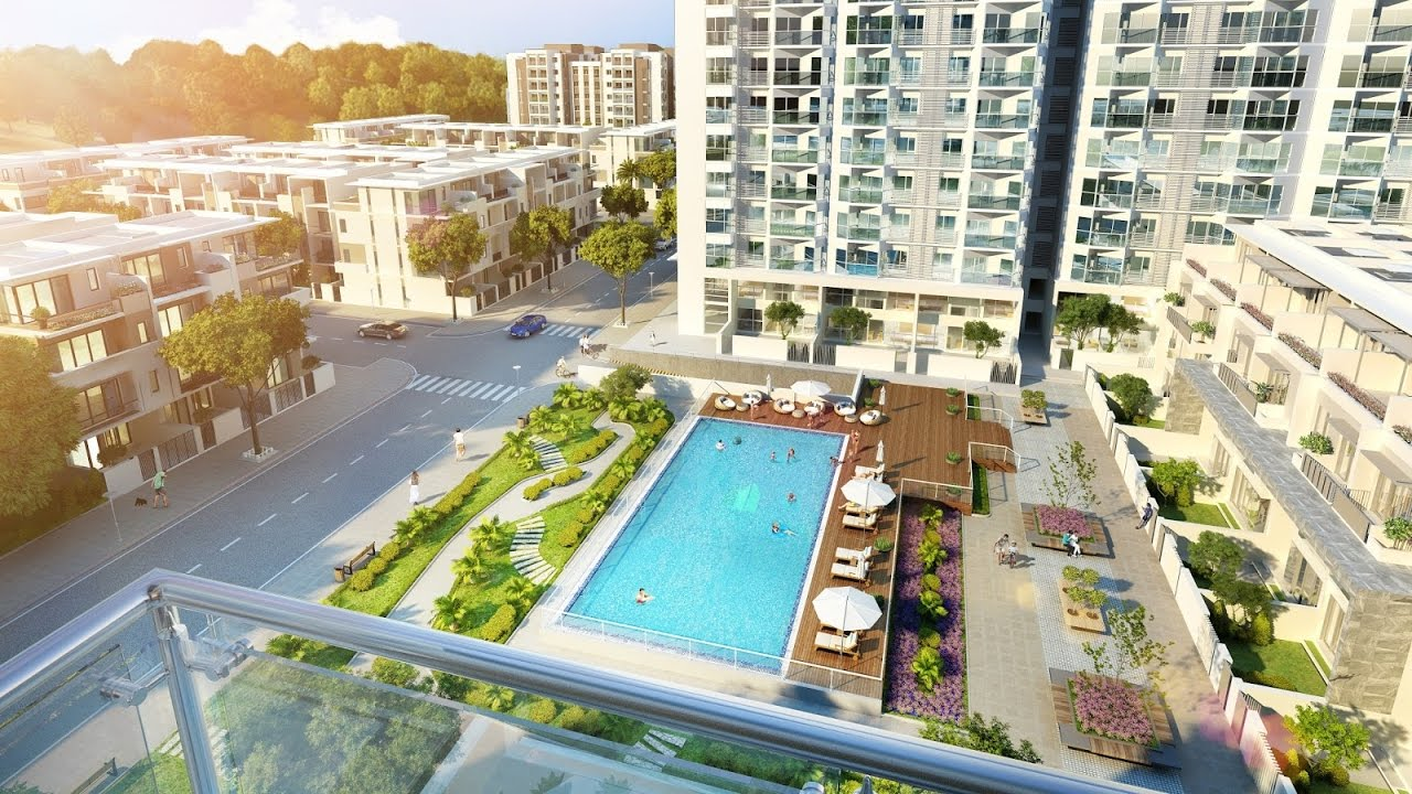 vinhomes green bay – Đầu tư căn hộ SOHO G3 chỉ từ 1 tỷ