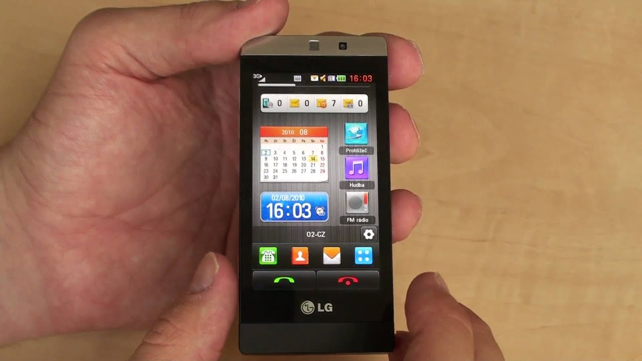 lg gd880 android download