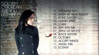 Dolores O'Riordan_08. Black Widow [Lyrics]