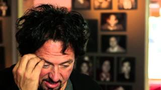 Steve Lukather - Transition Track By Track