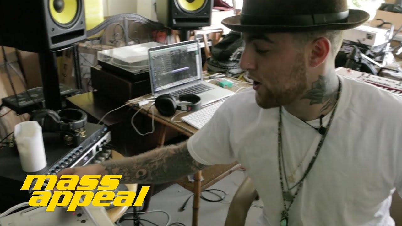 Mac Miller's DJ Clockwork shares new mix Mac Miller Remixxed