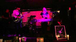 The Jelly Rollers - I Got My Brand on You - The Fuller Road House, Albany NY