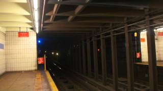 MTA New York City Subway : Grand Street [ IND 6th Avenue Line ]