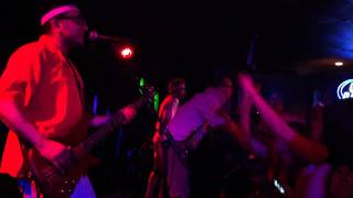 Spazmatics - I Love Rock n