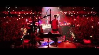 Coldplay ft. Rihanna - Princess Of China (LIVE in DTS-HD 1080p)