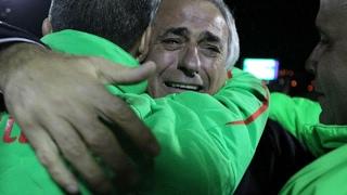شكون حنا كي كانو يخافو منا  المنتخب الوطني الجزائري من 2008 الى 2016