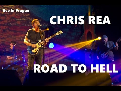 chris rea the road to hell live youtube. Black Bedroom Furniture Sets. Home Design Ideas
