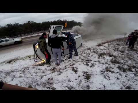 Как заглушить дизельный двигатель который пошел в разнос
