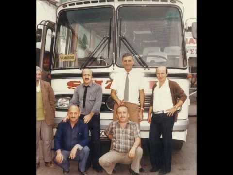 Süzer Turizm Otobüsleri 1950-2014