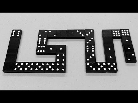 20 Things You Never Knew About DOMINOES!
