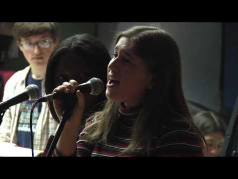 New Music Ensemble 12/21/16 LaGuardia HS