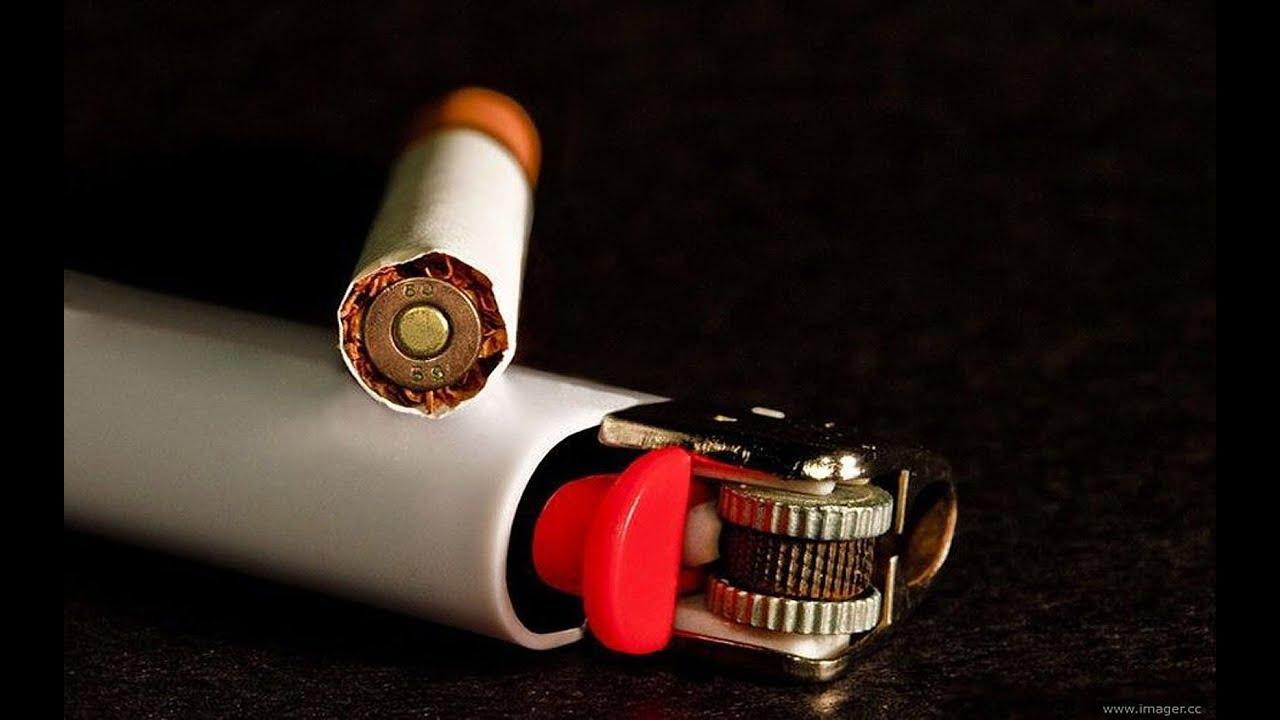 Лечение курения киев
