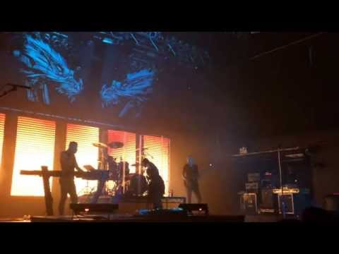 2014.10.10 Within Temptation (full live concert) [Terminal 5, New York City]