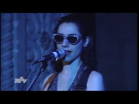 PJ Harvey - Rid of Me - Live at Metro - Chicago, IL - July 1, 1993