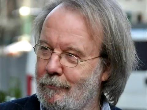 Benny Andersson 16122015
