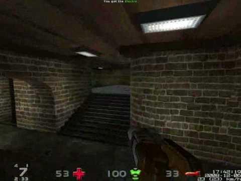 Game (Offline+Online) Nexuiz Exclusive Launch Trailer [HD]