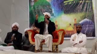vuclip Khuda ke fazl Se Hum Par Manqabat By Sayed Khalil Noorie