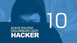 Gw Bocorin 10 Aplikasi Populer Yang Biasa Dipakai Hacker screenshot 2