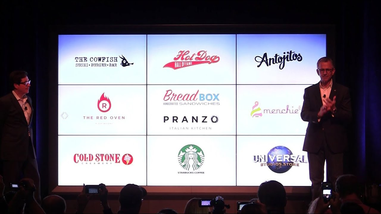 Full Universal Orlando CityWalk expansion announcement with 8 new ...