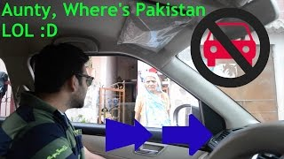 Asking Funny Directions from Delhi Strangers - Funny Prank (Got Awesome Reactions)