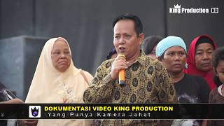 Lubar Kaul Keluarga -  Live Anica Nada Dian Anic Desa Mekarsari Tukdana Indramayu