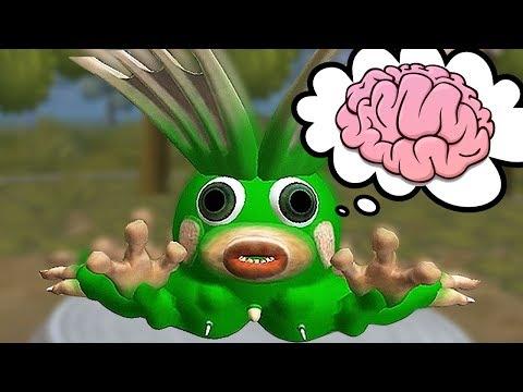Оно развивается!  // Spore #3 thumbnail