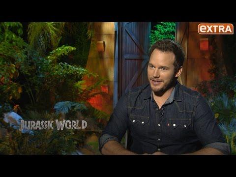 Our 10-Year-Old Correspondent Interviews 'Jurassic World' Star Chris Pratt