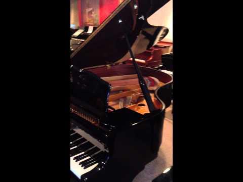 Conover Cable Grand Piano - Piano Centre Edmonton