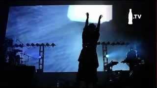 """Porter - Daphne [con fragmento de """"Las Batallas"""" de Café Tacvba] (Vive Latino 2013)"""