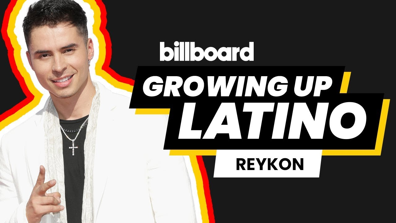 Reykon Reveals Which Tattoo Best Represents Him & More | Growing Up Latino