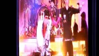 Green Day King for a Day & Shout Live Chile 2010 MultiCam