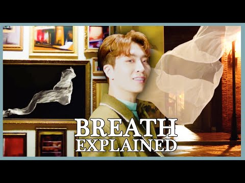 GOT7 BREATH Explained: LAST PIECE Connections + Concept, Lyrics and MV Breakdown and Analysis