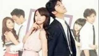 In Time With You 我可能不會愛你 Ost - Hong Pei-yu - Tiptoe Love (dian Qi Jiao Jian Ai)