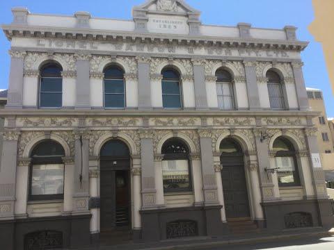 Fremantle, Western Australia - Reset Or Flood?