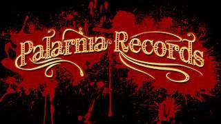 Palarnia Records - Moja rap gra 2 (ft. Grabka)