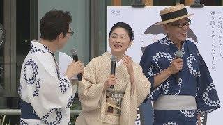 2020年東京五輪・パラリンピック組織委員会は24日、五輪開幕まで...