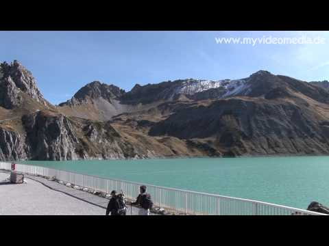 Luenersee, Vorarlberg - Austria HD Travel Channel