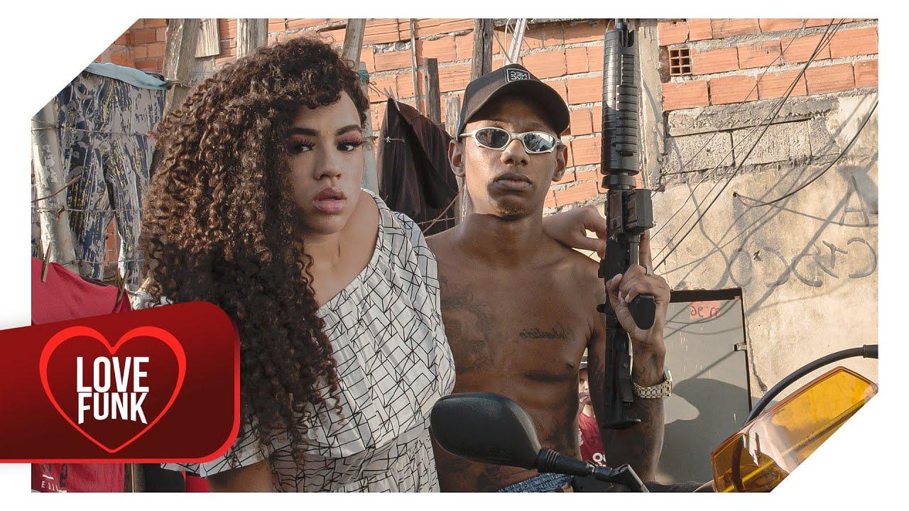 MC Neguinho do ITR - Cintura Ignorante (Vídeo Clipe Oficial)